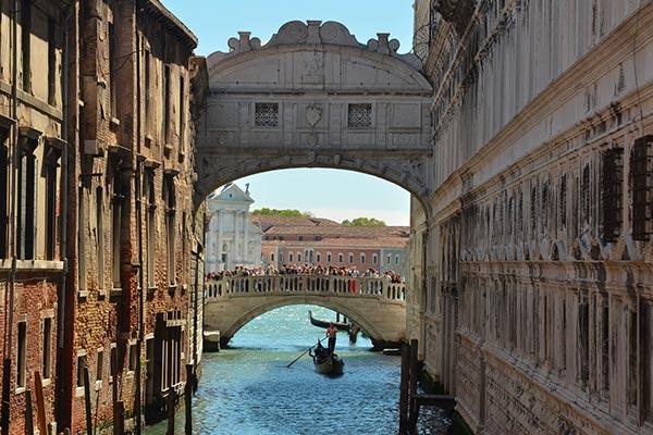 Bacino San Marco - Tour in barca in Piazza San Marco - Visita Piazza San Marco Venezia