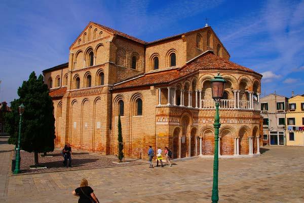 Tour a Murano - Tour in motonave a Murano - Tour in barca a Murano - escursione isola di Murano