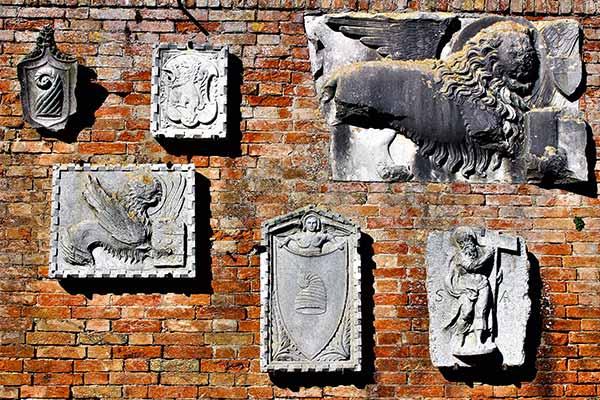 Tour a Torcello - Tour in motonave a Torcello - Tour in barca a Torcello - escursione isola di Torcello
