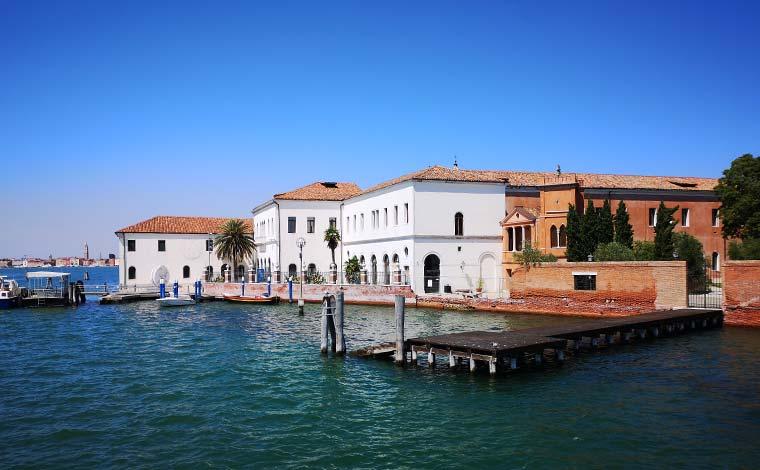 Tour in barca a San Servolo