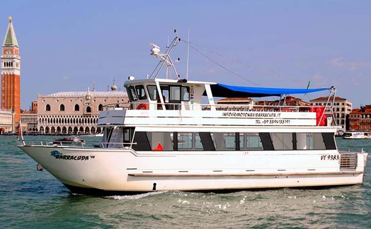 Tour in barca a Venezia: pronti per ripartire